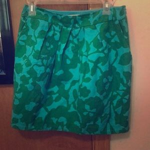 Beth Bowley size 6 skirt